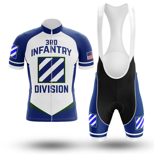 3rd Infantry Division - Cycling Kit - Global Cycling Gear