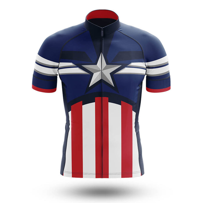 American Men's Cycling Kit - Global Cycling Gear