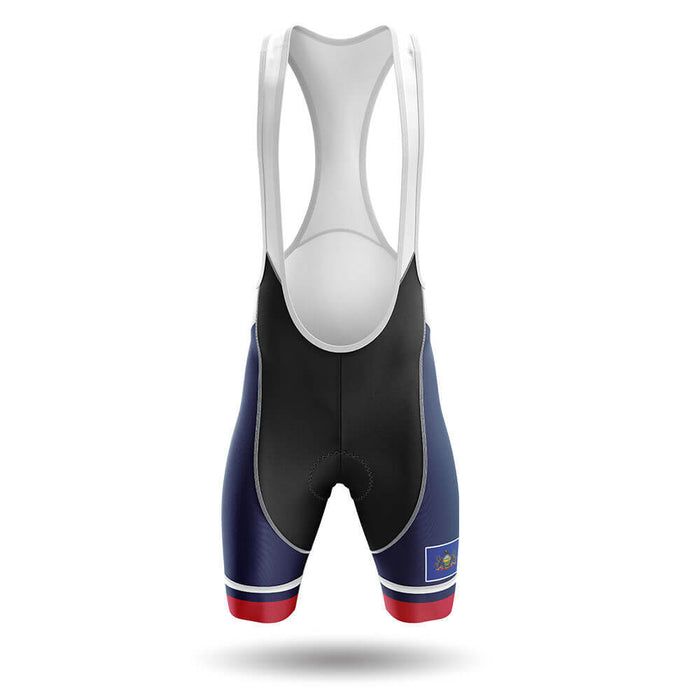 Pennsylvania V19 - Men's Cycling Kit - Global Cycling Gear