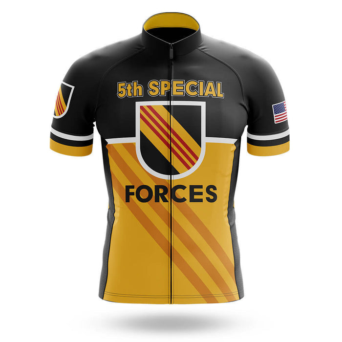 5th Special Forces (U.S Army)  - Men's Cycling Kit