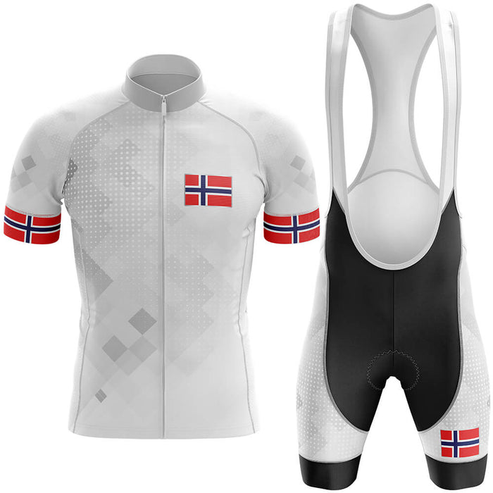 Norway V2 - Men's Cycling Kit - Global Cycling Gear