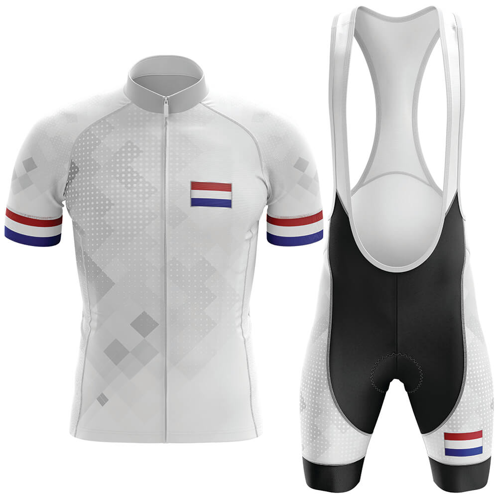 Netherlands V2 - Global Cycling Gear