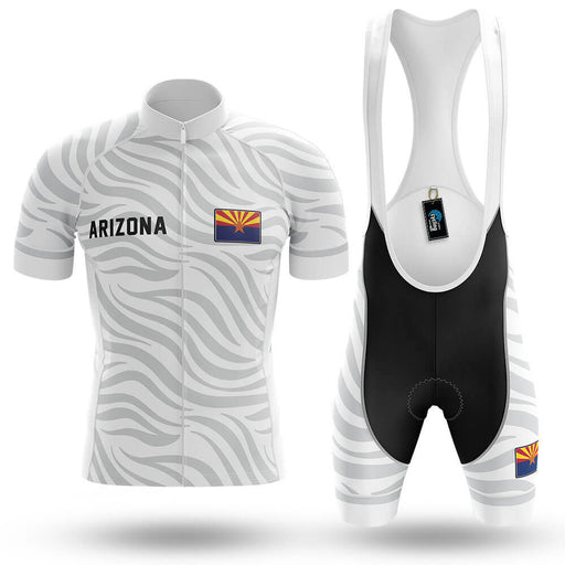 Arizona S8 - Men's Cycling Kit