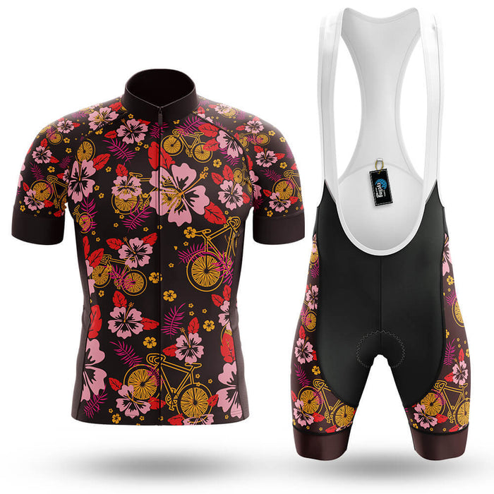 ALOHA V4 - Men's Cycling Kit - Global Cycling Gear