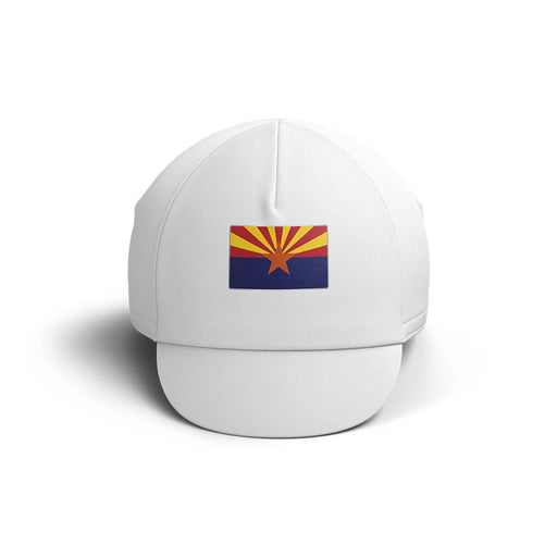 Arizona Cycling Cap V4 - Global Cycling Gear