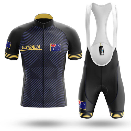 Australia S2 - Men's Cycling Kit - Global Cycling Gear