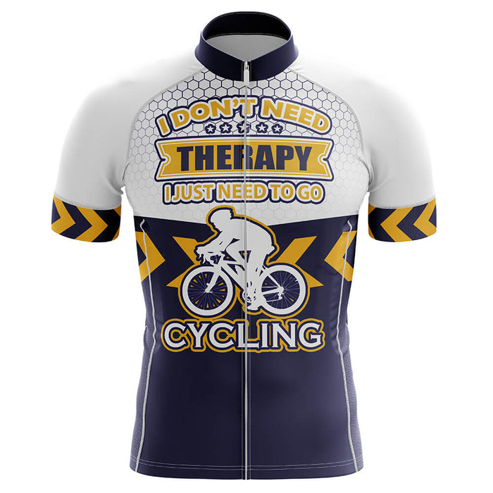 Therapy Men's Cycling Kit V2 - Global Cycling Gear