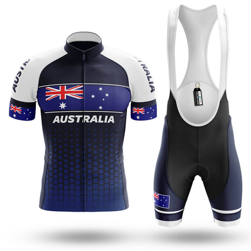 Australia S1 - Men's Cycling Kit - Global Cycling Gear