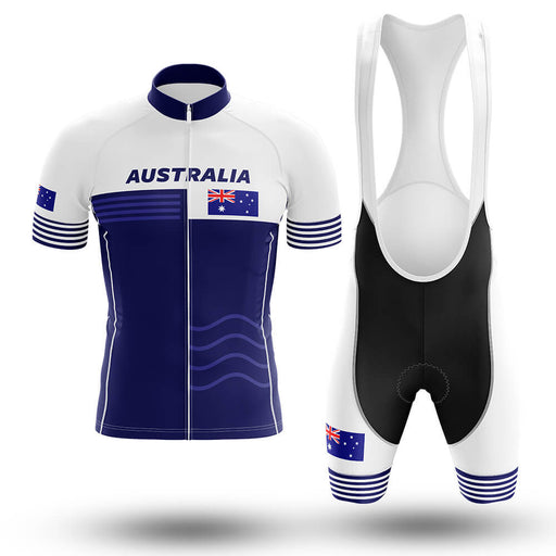 Australia V19 - Men's Cycling Kit - Global Cycling Gear