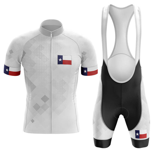 Texas Men's Cycling Kit V2 - Global Cycling Gear
