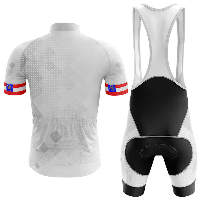 Georgia V2 - Cycling Kit - Global Cycling Gear
