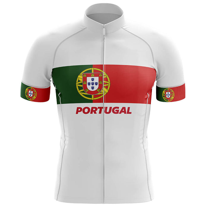 Portugal Men's Cycling Kit V4 - Global Cycling Gear