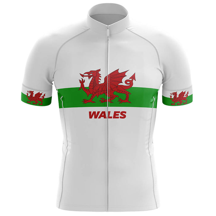 Wales V4 - Men's Cycling Kit - Global Cycling Gear