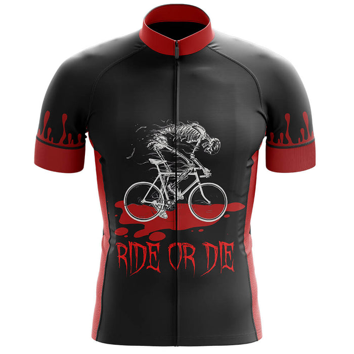 Ride Or Die - Men's Cycling Kit - Global Cycling Gear