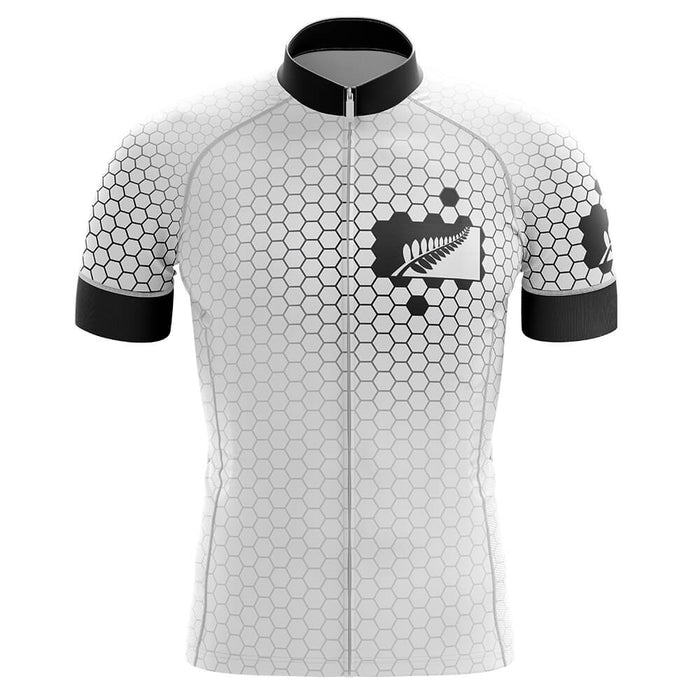New Zealand V5 - Men's Cycling Kit - Global Cycling Gear