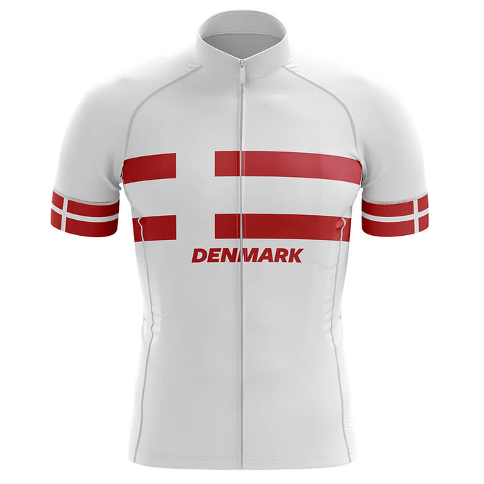 Denmark V4 - Men's Cycling Kit - Global Cycling Gear