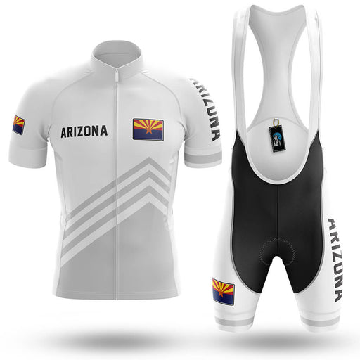Arizona S4 - Men's Cycling Kit