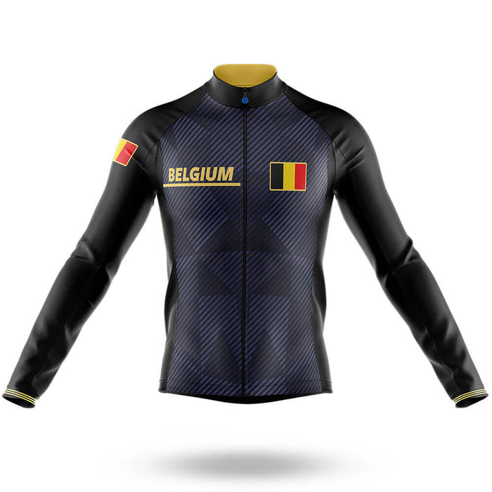 Belgium S2 - Men's Cycling Kit - Global Cycling Gear
