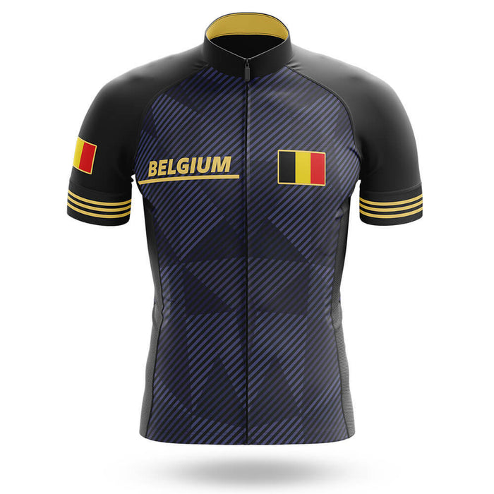 Belgium S2 - Cycling Kit