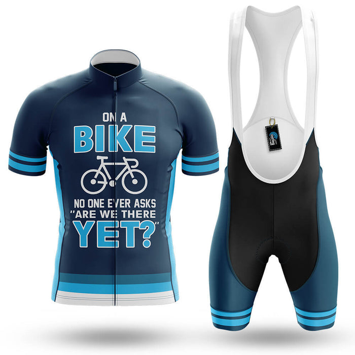 Bike - Men's Cycling Kit