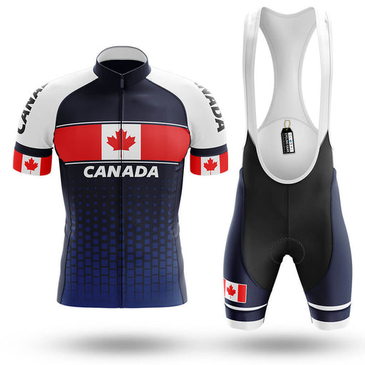 Canada S1 - Men's Cycling Kit - Global Cycling Gear