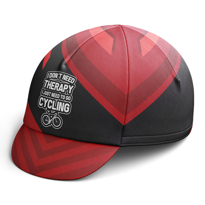 Therapy Cycling Cap - Global Cycling Gear