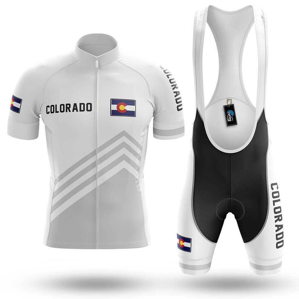 Colorado S4 - Men's Cycling Kit - Global Cycling Gear