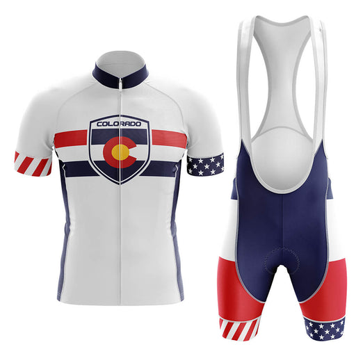 Colorado V5 - Men's Cycling Kit - Global Cycling Gear