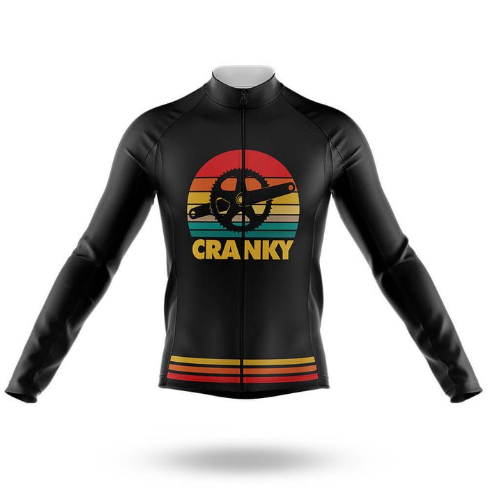 Cranky - Men's Cycling Kit