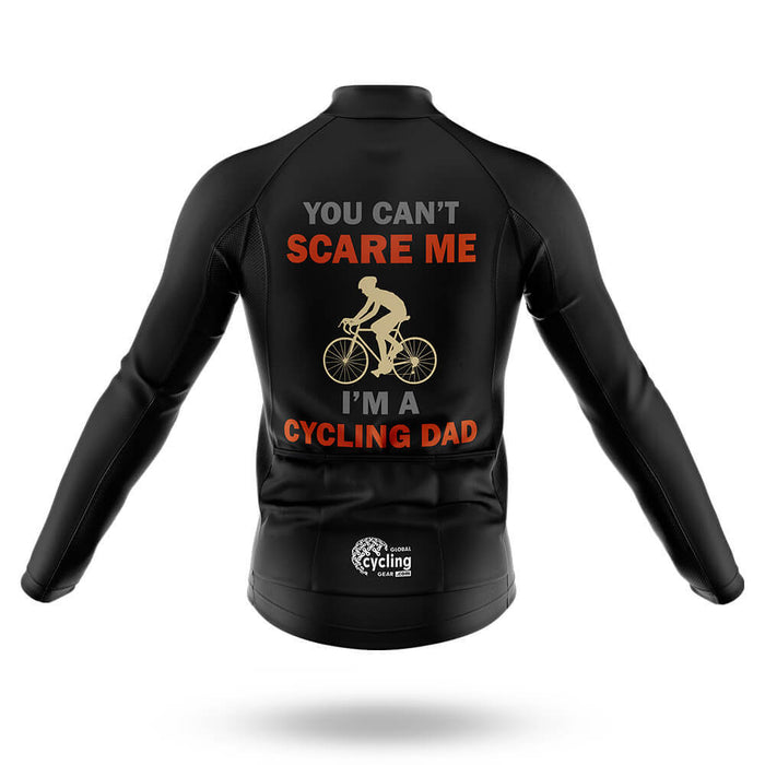 Cycling Dad - Men's Cycling Kit