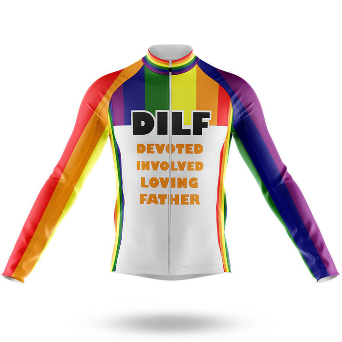 DILF - Men's Cycling Kit
