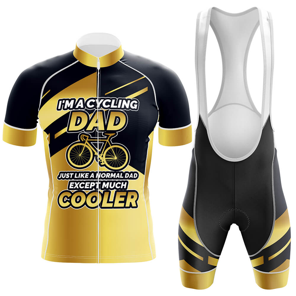 Dad Men's Cycling Kit - Global Cycling Gear