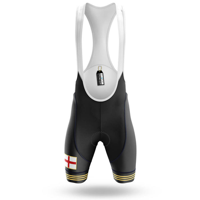 England S2 - Men's Cycling Kit - Global Cycling Gear