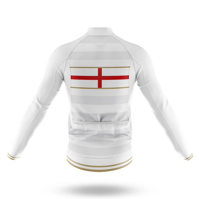 England 2020- Men's Cycling Kit - Global Cycling Gear