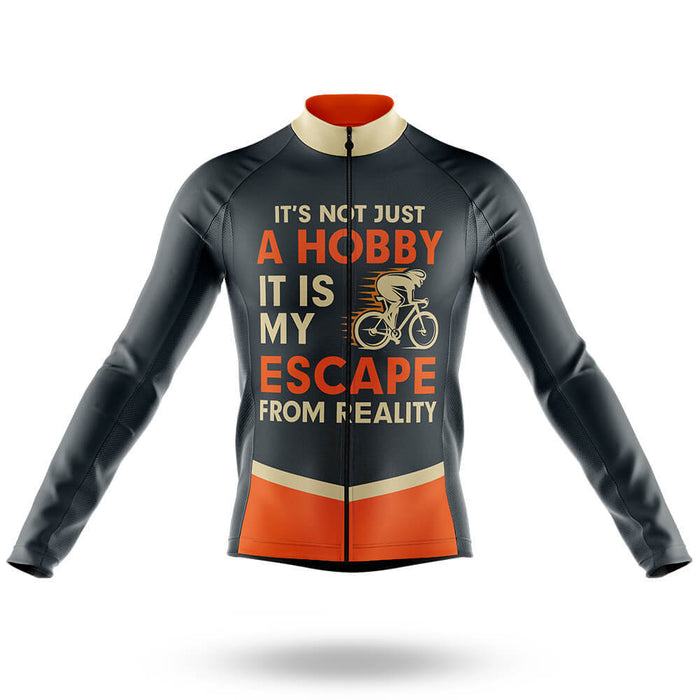 Escape From Reality - Men's Cycling Kit