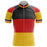 Germany Men's Cycling Kit - Global Cycling Gear