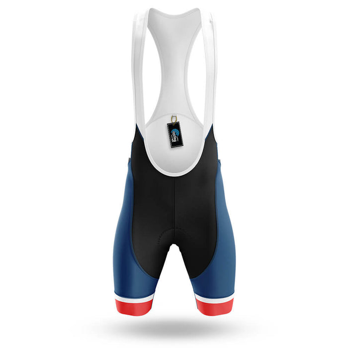 God Bless America - Men's Cycling Kit - Global Cycling Gear