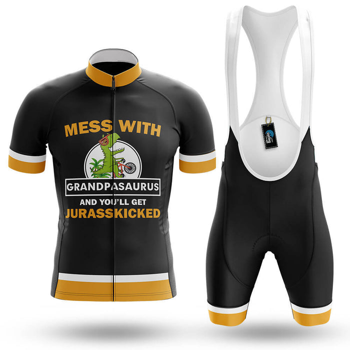 Grandpasausus - Men's Cycling Kit