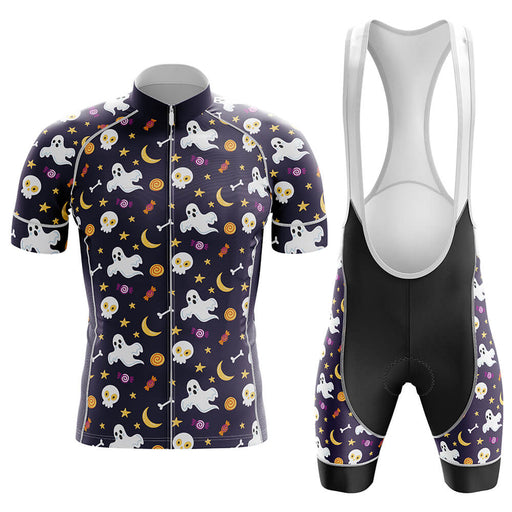 Skull - Men's Cycling Kit - Global Cycling Gear