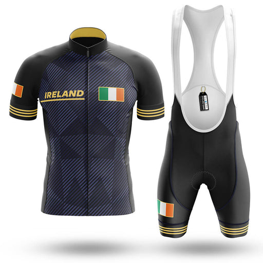 Ireland S2 - Men's Cycling Kit - Global Cycling Gear