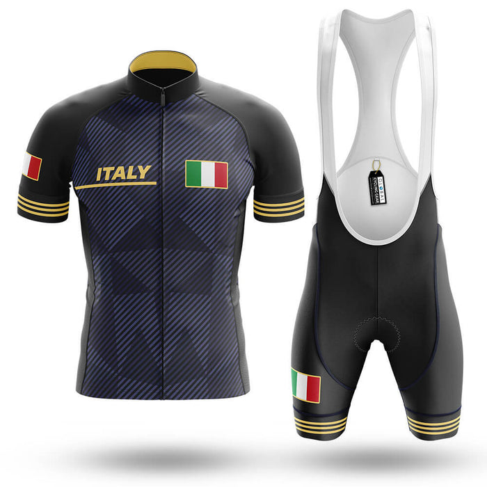 Italy S2 - Men's Cycling Kit - Global Cycling Gear
