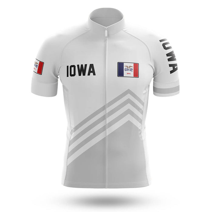 Iowa S4 - Men's Cycling Kit