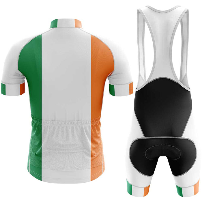Ireland Men's Cycling Kit - Global Cycling Gear