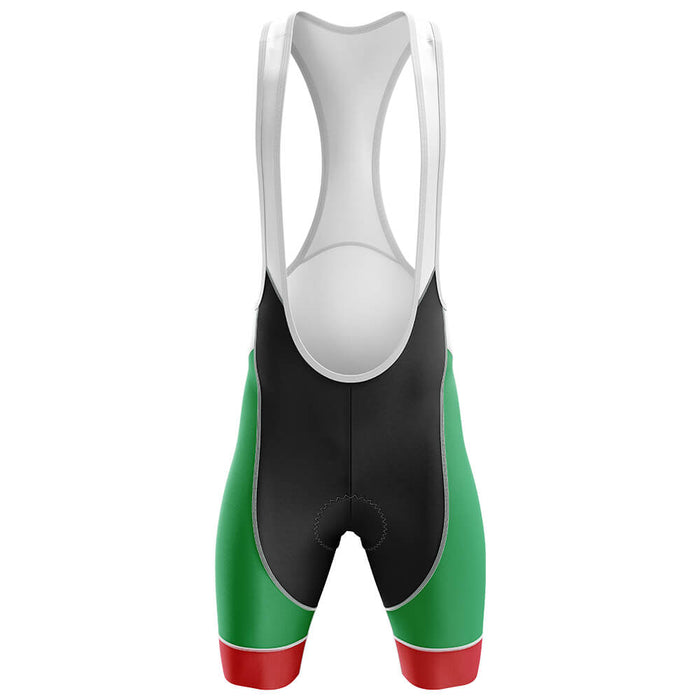 Italy Men's Cycling Kit - Global Cycling Gear