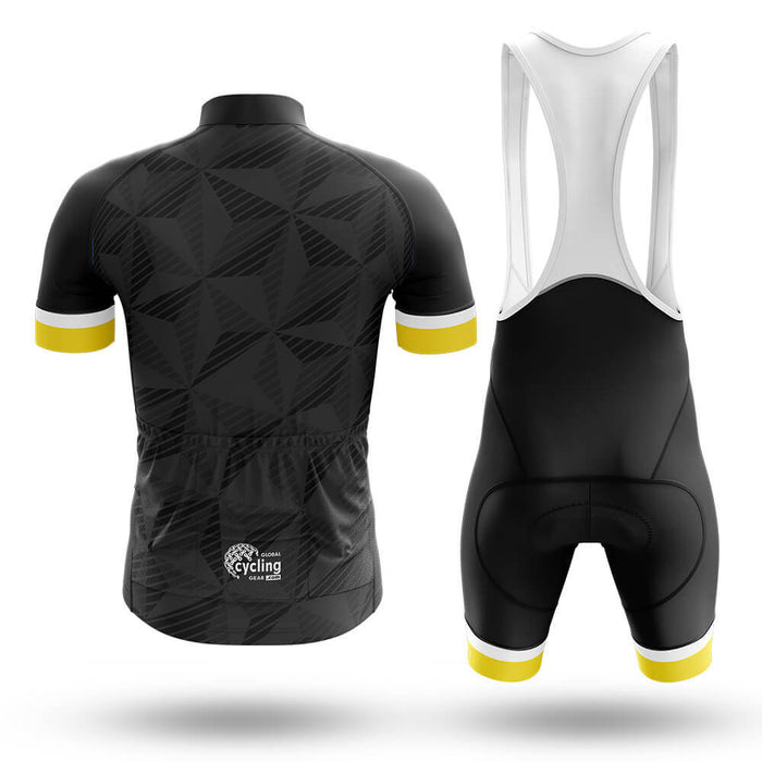 Just Ride - Men's Cycling Kit