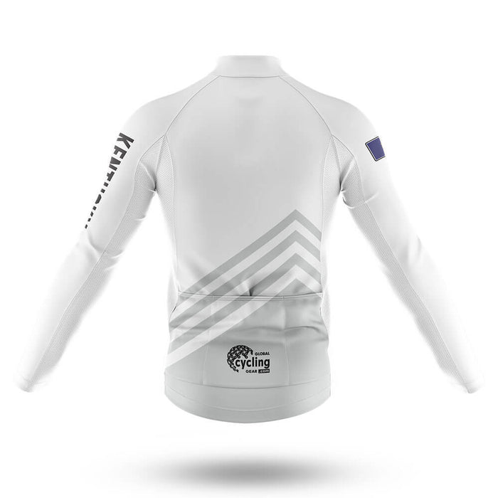 Kentucky S4 - Men's Cycling Kit