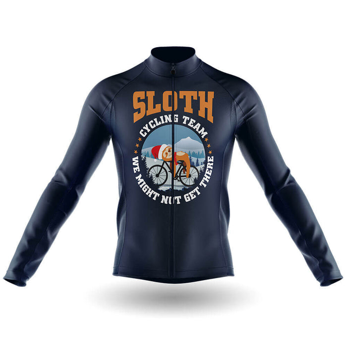 Sloth Cycling Team V9 - Global Cycling Gear