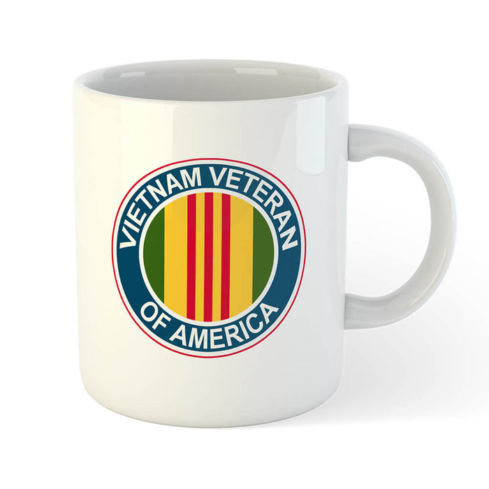 Vietnam Veteran Mug - Global Cycling Gear