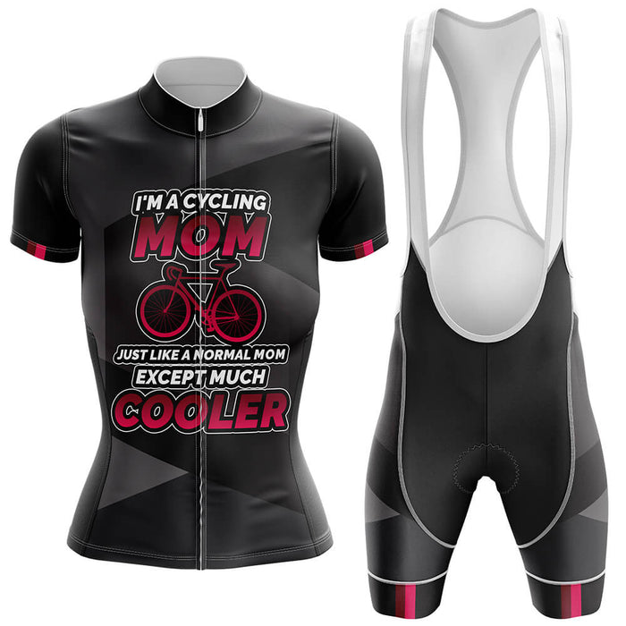 Mom Cycling Kit - Global Cycling Gear