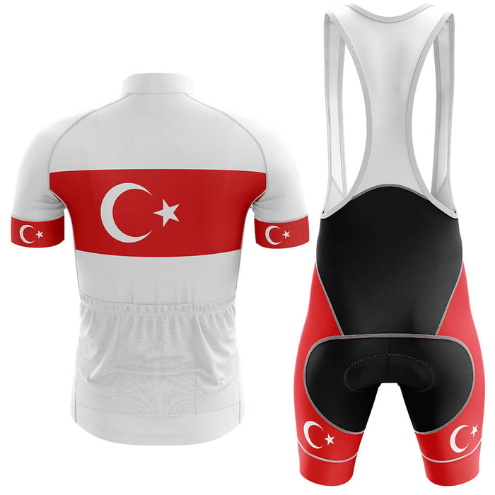 Turkey V4 - Men's Cycling Kit - Global Cycling Gear